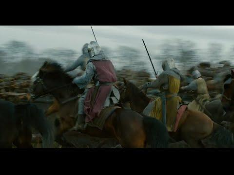 Outlaw King Final Battle First Part Scene