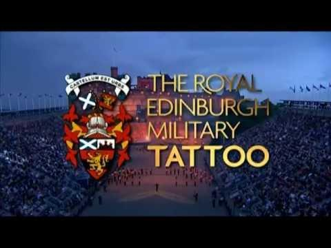 The Royal Edinburgh Military Tattoo 2013   Full Performance
