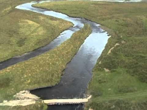 Thurso River Air Tour