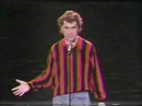 Billy Connolly -  On A Plane To Australia - Funny Story