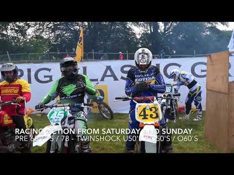 Drumlanrig Scottish Classic Grand National 2018 Taster
