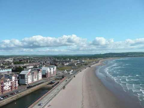 ◄ Scottish Town - Ayr ►
