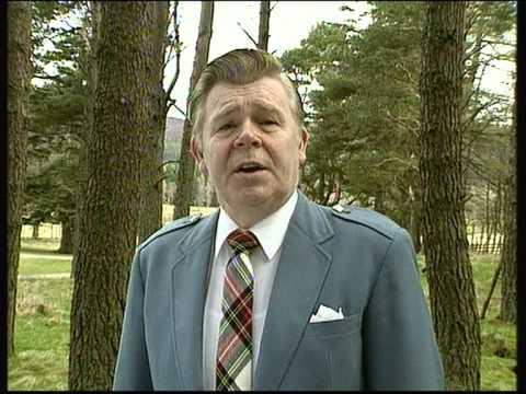 Andy Stewart   A Scottish Soldier   3rd