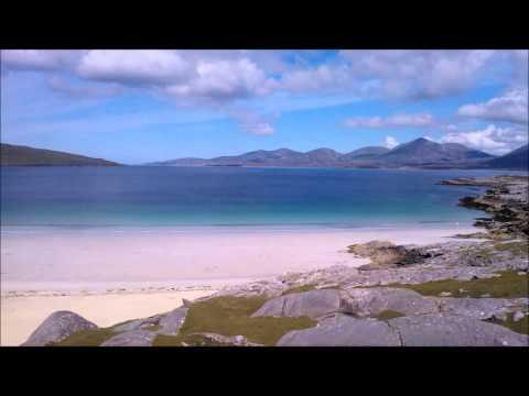 Luskentyre, Isle Of Harris, Outer Hebrides