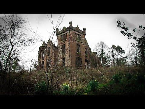 Abandoned Places In Ayr - Vlog 51 - (29.04.2015)