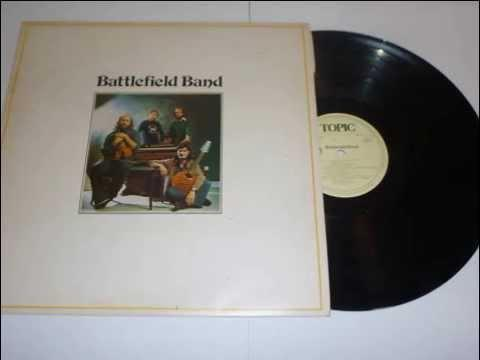 Battlefield Band Album 1977