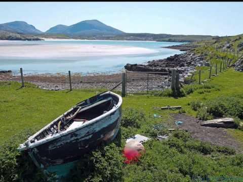 The Isle Of Lewis, An Instrumental