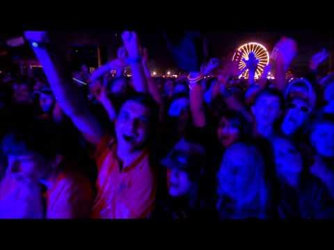 Coldplay - Live At T In The Park 2011