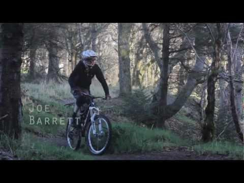 The Beginning - Mountain Biking On The Isle Of Lewis
