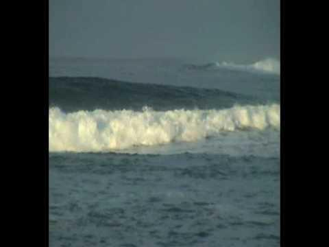 Surf Orkney Winter Video Blog - Surfing In Orkney