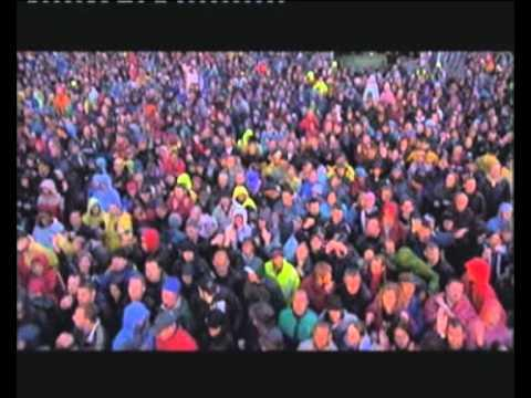 Runrig   Year Of The Flood Live At Loch Ness