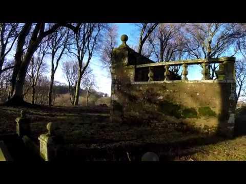 Carmichael Mausoleum, Carmichael Estate