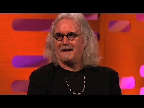 Billy Connelly's Sausage - The Graham Norton Show - Series 12 Episode 9 - BBC One