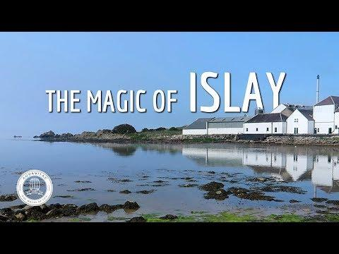 The Magic Of Islay