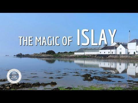 The Magic Of Islay