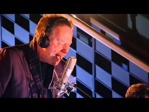 Simple Minds - Honest Town (live On BBC Radio Scotland)
