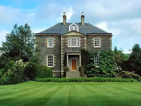 National Trust For Scotland Walks - Harmony Garden