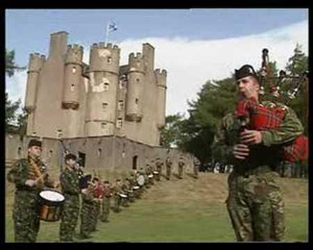 Andy Stewart A Scottish Soldier