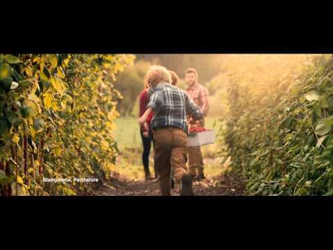 VisitScotland - Brilliant Moments 2015 - Anywhere