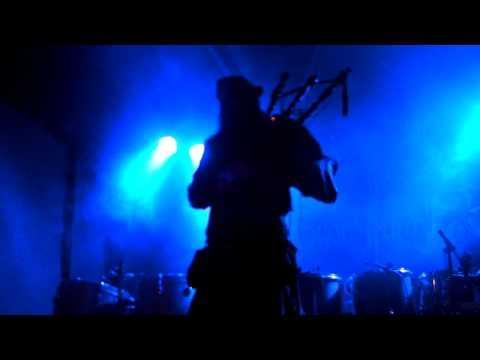 Saor Patrol Charlie Allan Aftermath MPS Singen 2011