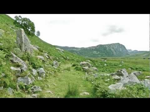 Ballachulish Glen