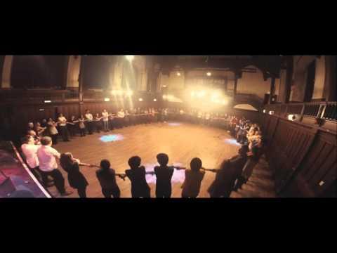 Auld Lang Syne - Glasgow Vet Ceilidh Band