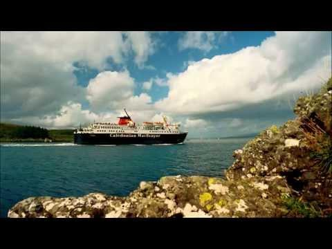 CalMac Shortbreaks TV Advert