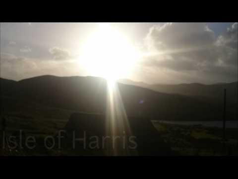 Isle Of Lewis, Harris & Skye - Our Adventure 2014