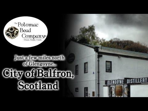 Travel - About Balfron Scotland