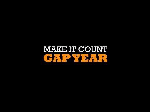 Abernethy Gap Year