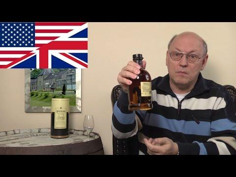 Whisky Review/Tasting: Aberfeldy 12 Years