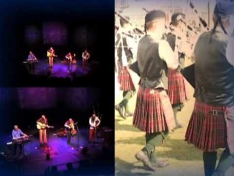 Battlefield Band, From Scotland:  Memories You Didn't Know You Had...