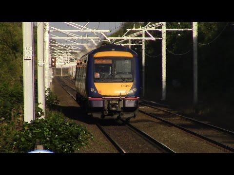 Series 3 Episode 158 - Trains At Lenzie (06/10/2016)