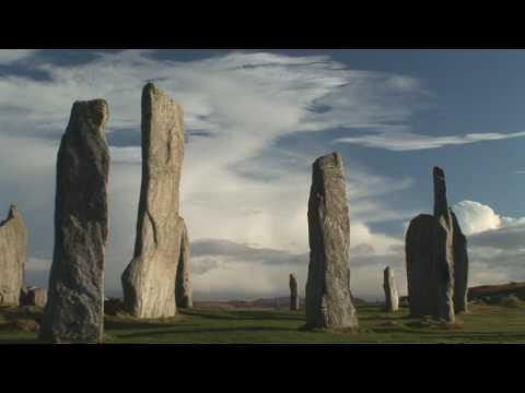 Callanish - Part Of The Sequence Form 'Standing With Stones' DVD