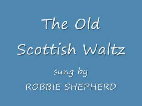 The Old Scottish Waltz