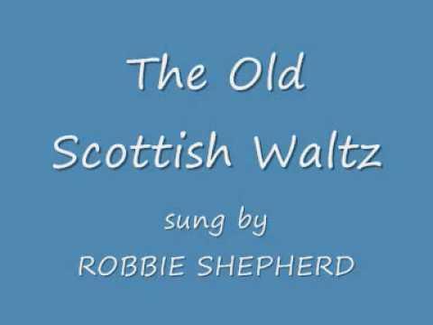 The Old Scottish Waltz