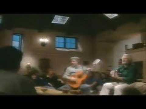 The Corries - Mingulay Boat Song