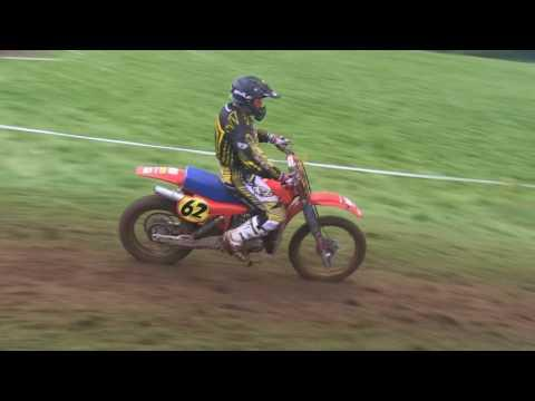 Scottish Grand National Motocross  Drumlanrig Castle 2017 Part 3