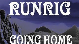 GOING HOME : RUNRIG : ISLE OF SKYE.