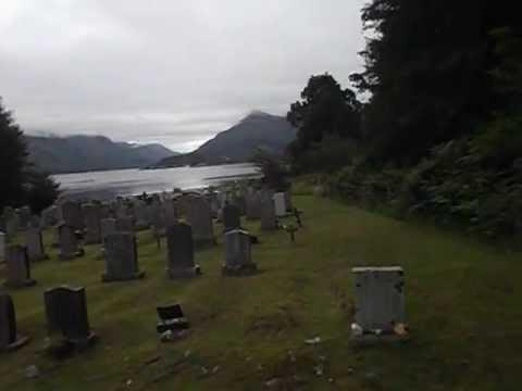 Ballachulish Episcopal Church, Ballachulish...