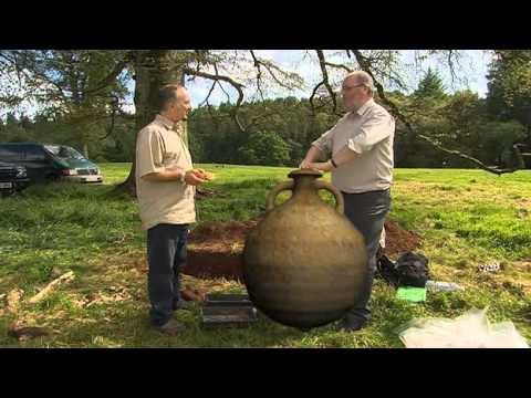 Time Team S12-E04 Drumlanrig, Dumfries