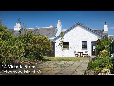 14 Victoria Street, Tobermory, Isle Of Mull