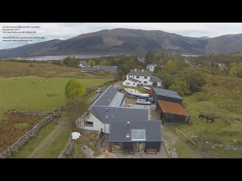Steading Conversion, Ballachulish