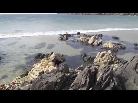 Beach On Yell, Shetland Islands