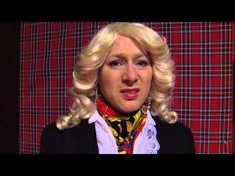 Limmy's Show: Jacqueline McCafferty: Ceilidh