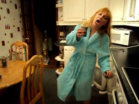 Fiona Trusty Go Go Dancer Wick Caithness