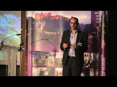 ETAG Technology Conference 2015: Colan Mehaffey & Stewart Cruickshank