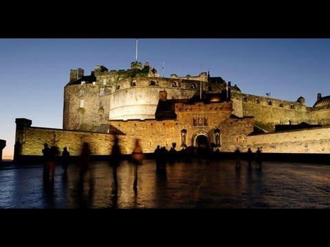 Castle Ghosts Of Scotland (HD) (1995) (COMPLETE EPISODE)