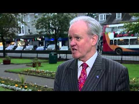 BBC Reporting Scotland Friday 19th September 2014