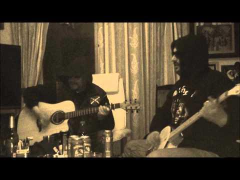 Bluegrass Hoodies (Ballachulish Hellhounds) Long Gone